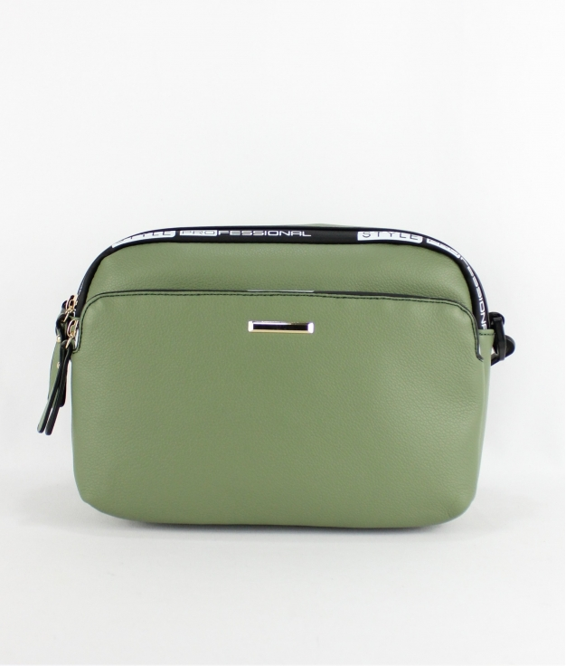 Wallet Style - Green