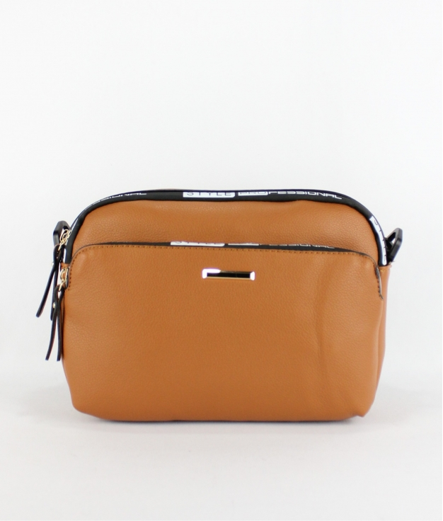 Wallet Style - Camel