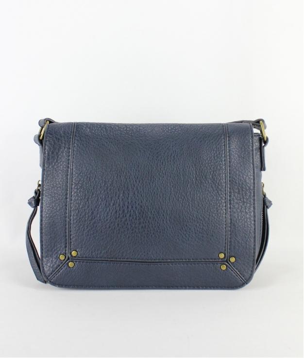 Wallet Esmima - Navy Blue