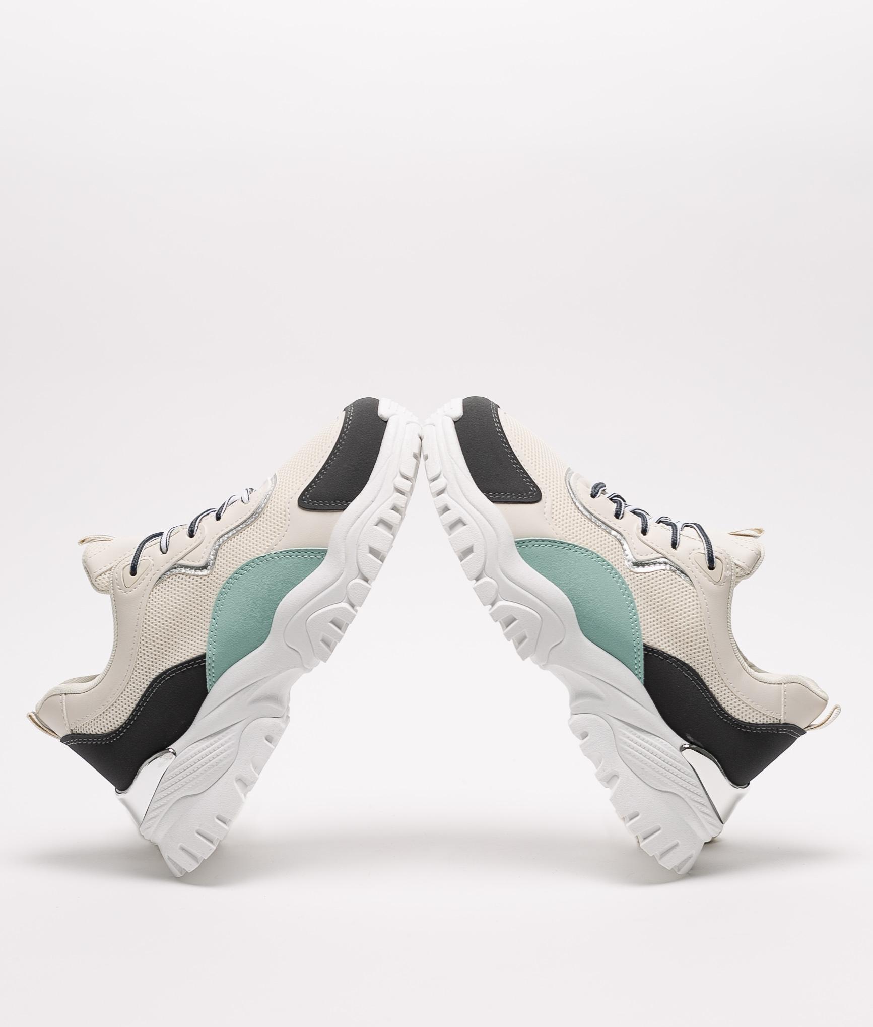 Sneakers Tigo - Blu