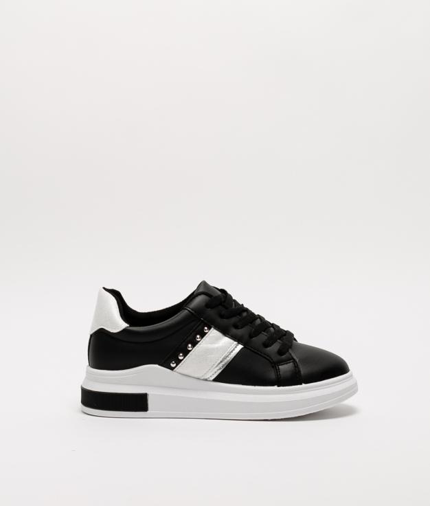 Sneakers PALTA - black