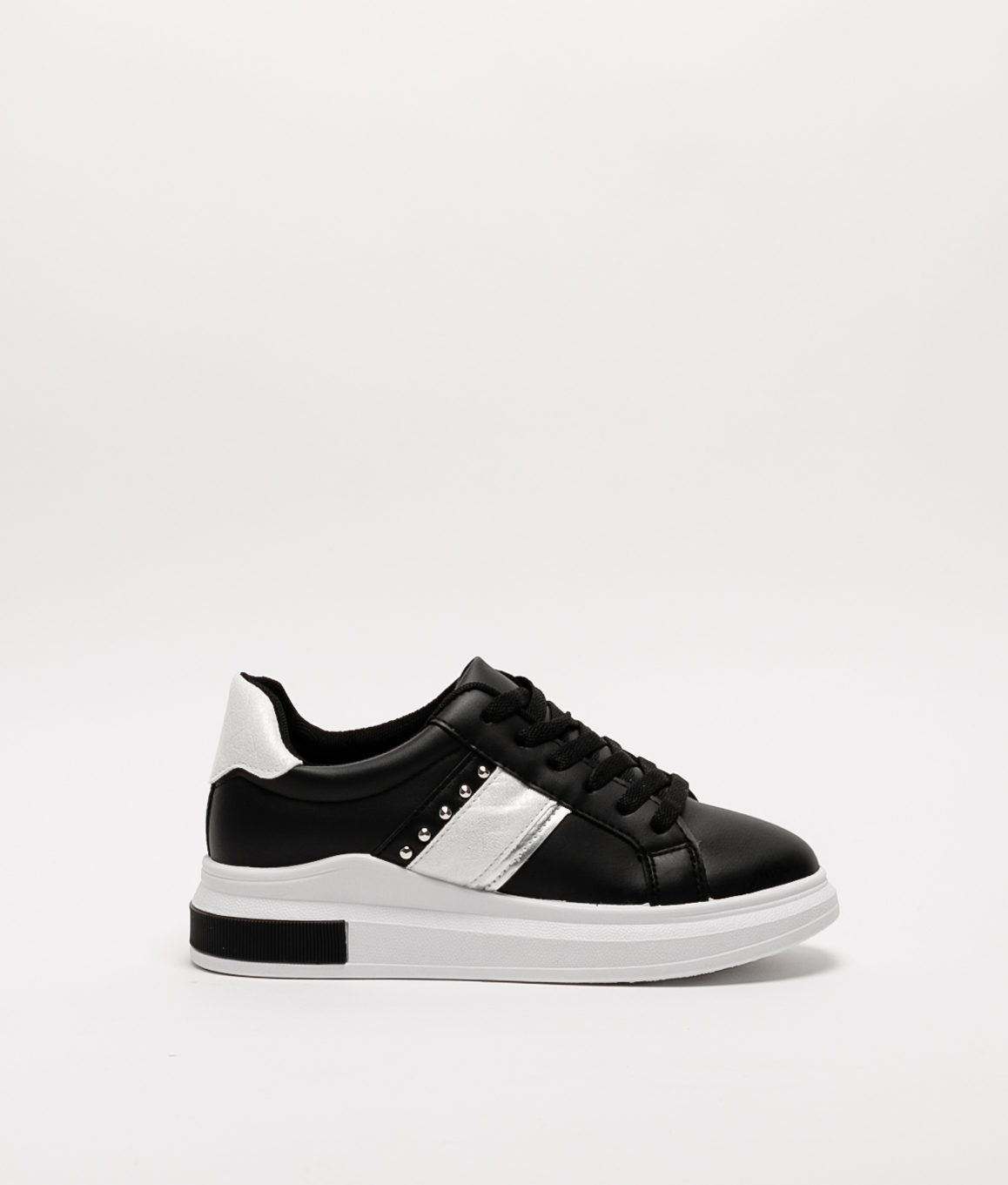 Sneakers PALTA - black