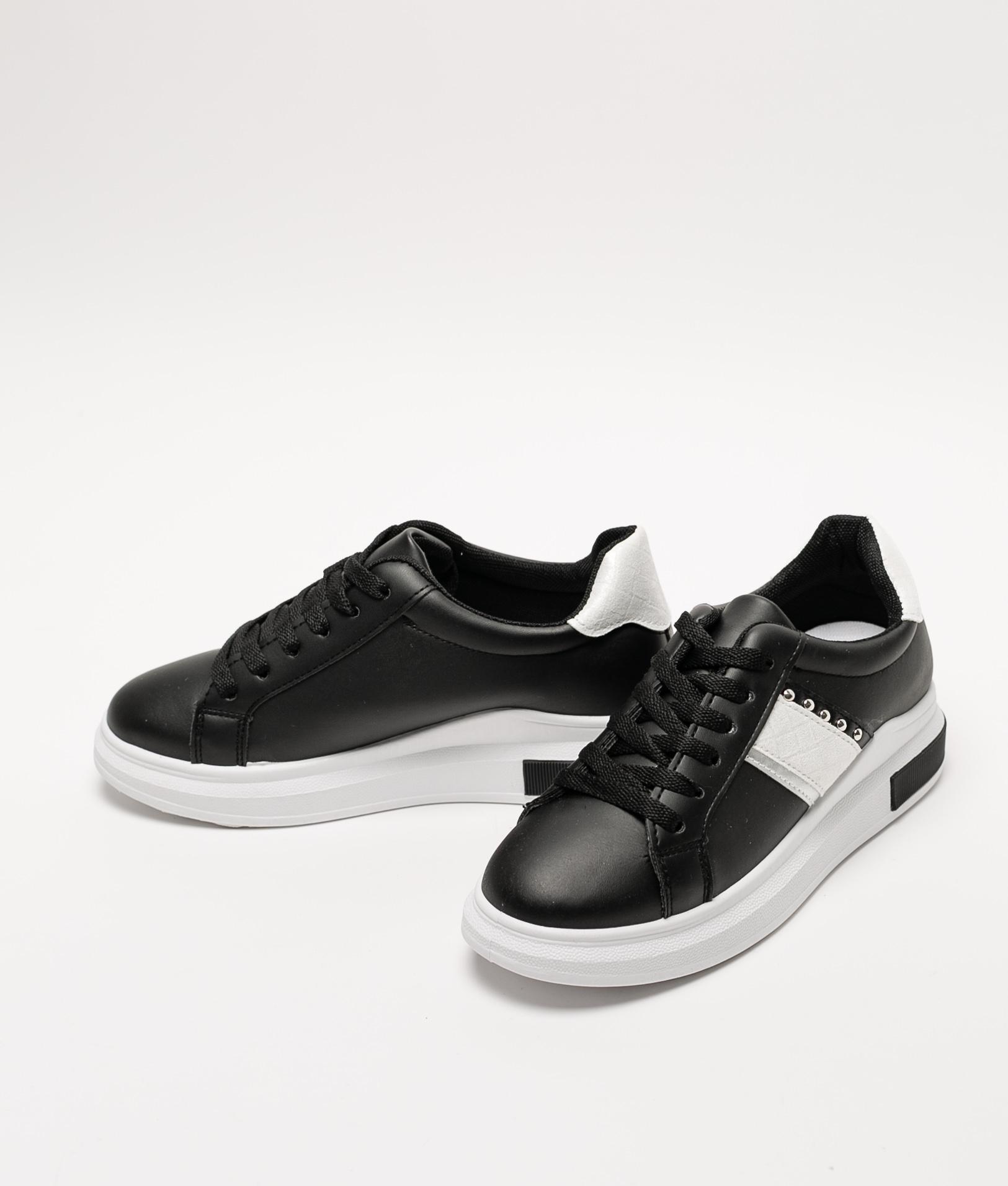 Sneakers PALTA - negro