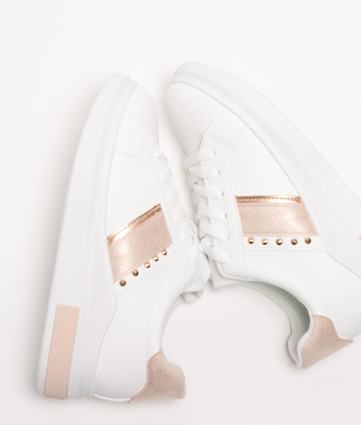 Sneakers PALTA - ROSE