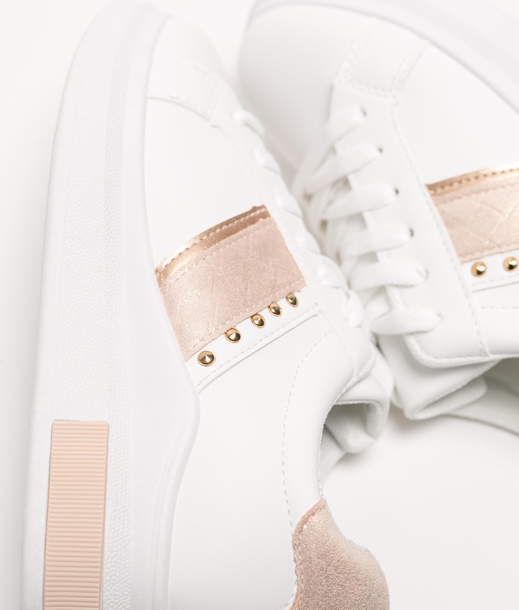 Sneakers PALTA- ROSA