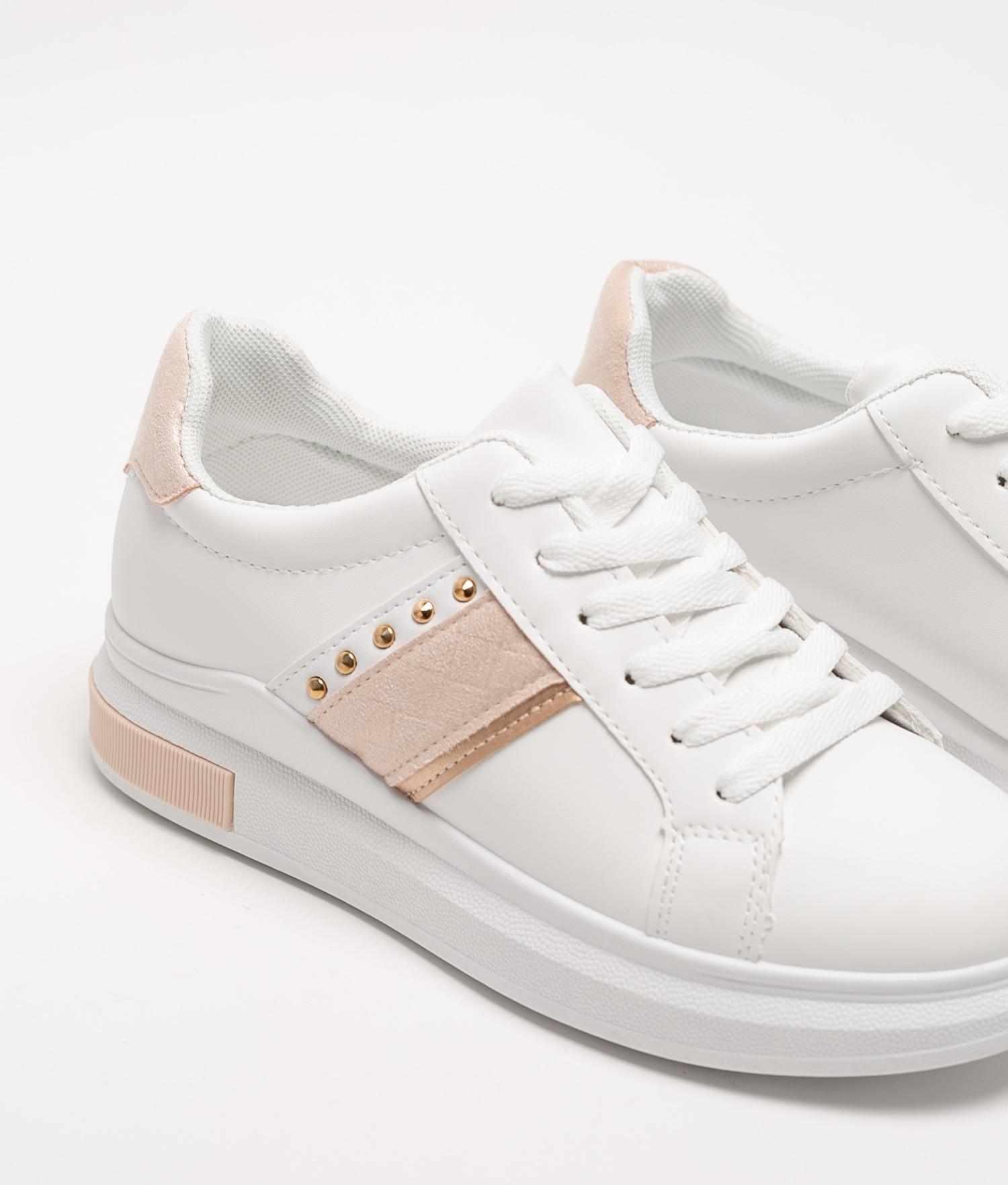 Sneakers PALTA - PINK