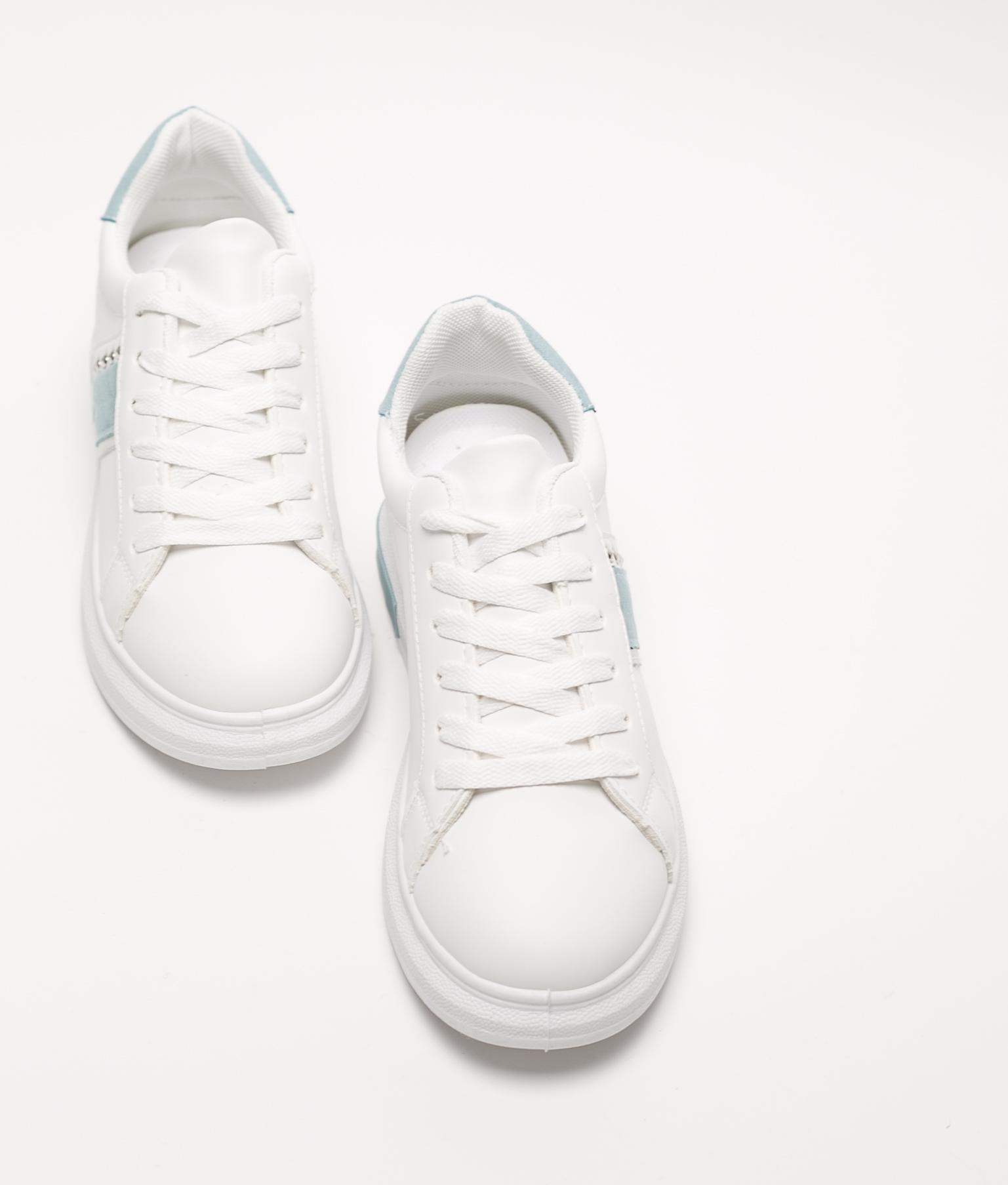 Sneakers PALTA - BLU