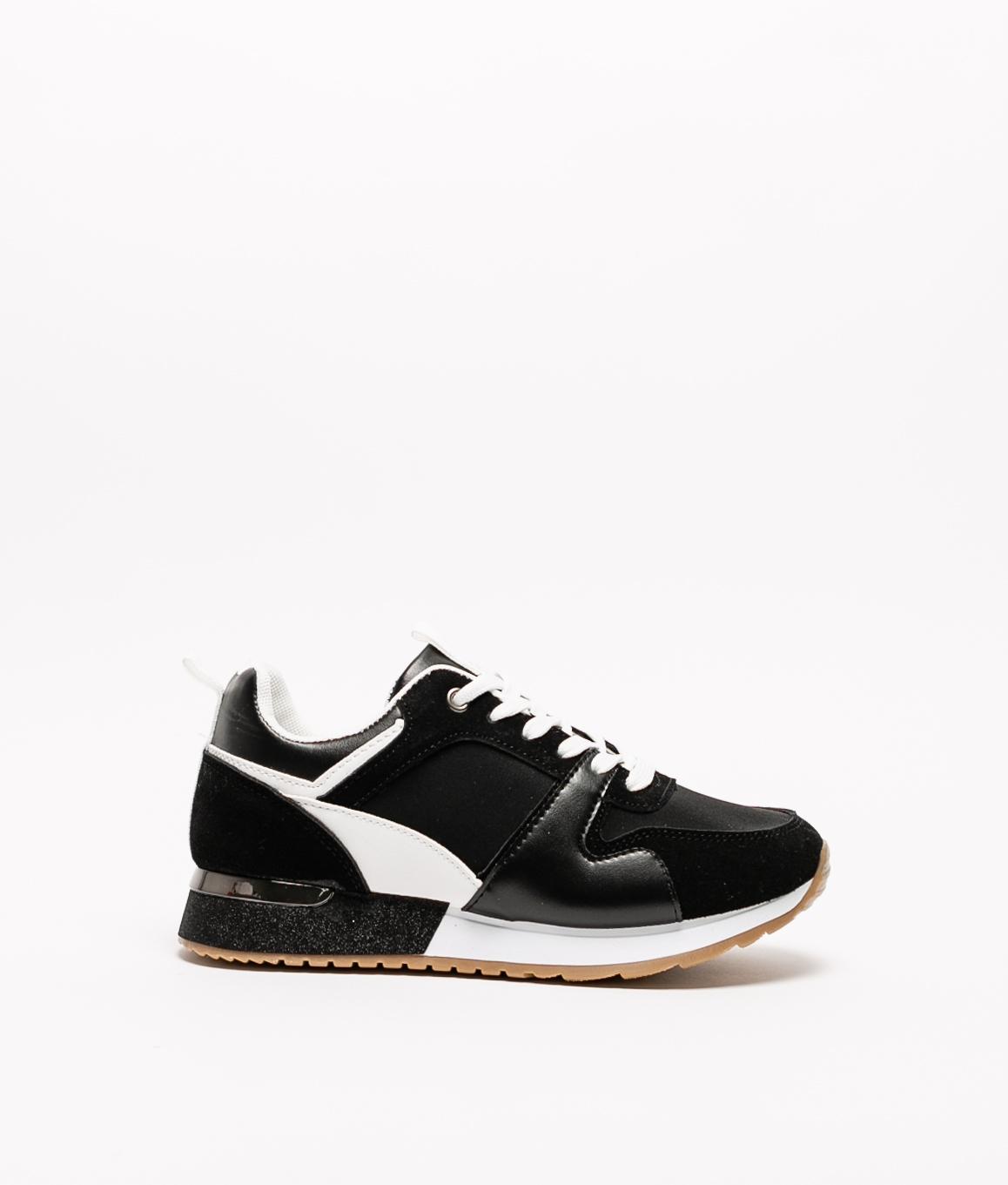 Sneakers MOSI - BLACK