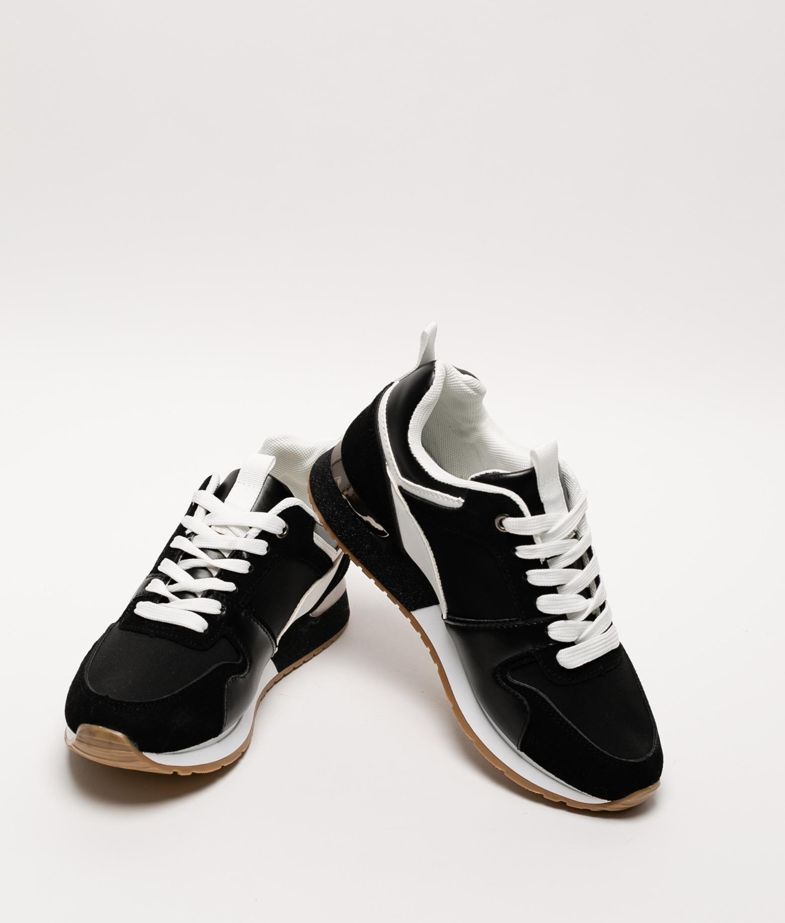 Sneakers MOSI - NOIR