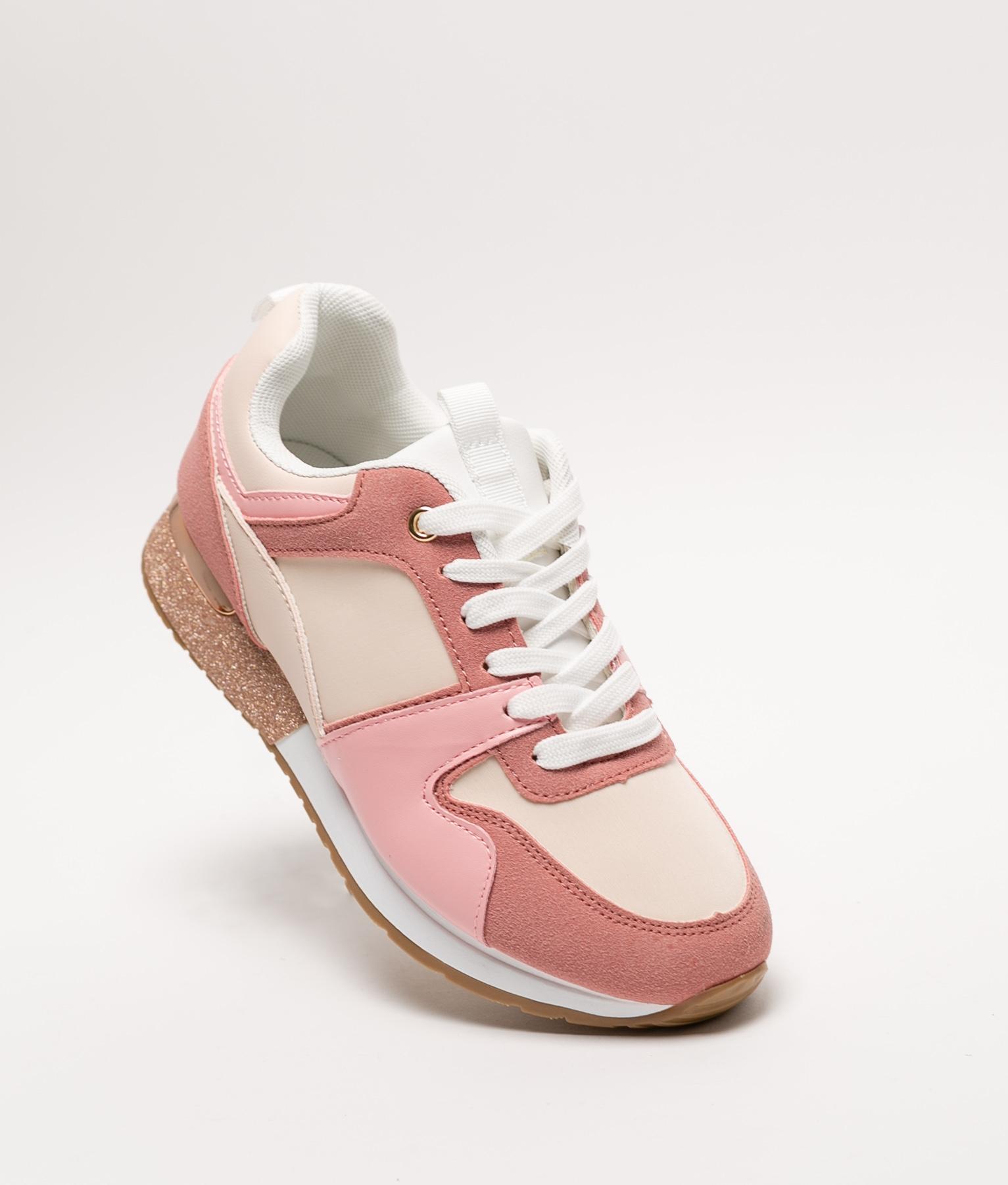 Sneakers MOSI - ROSA