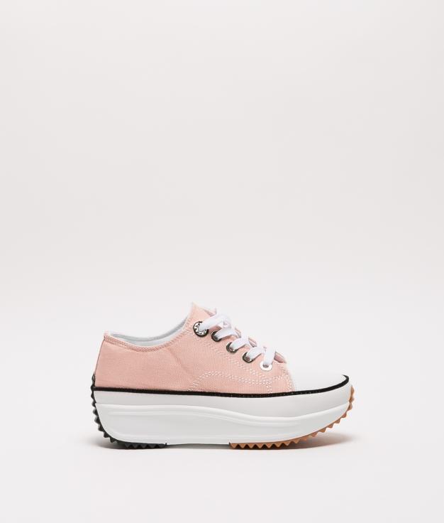Sneakers PANDEL - PINK