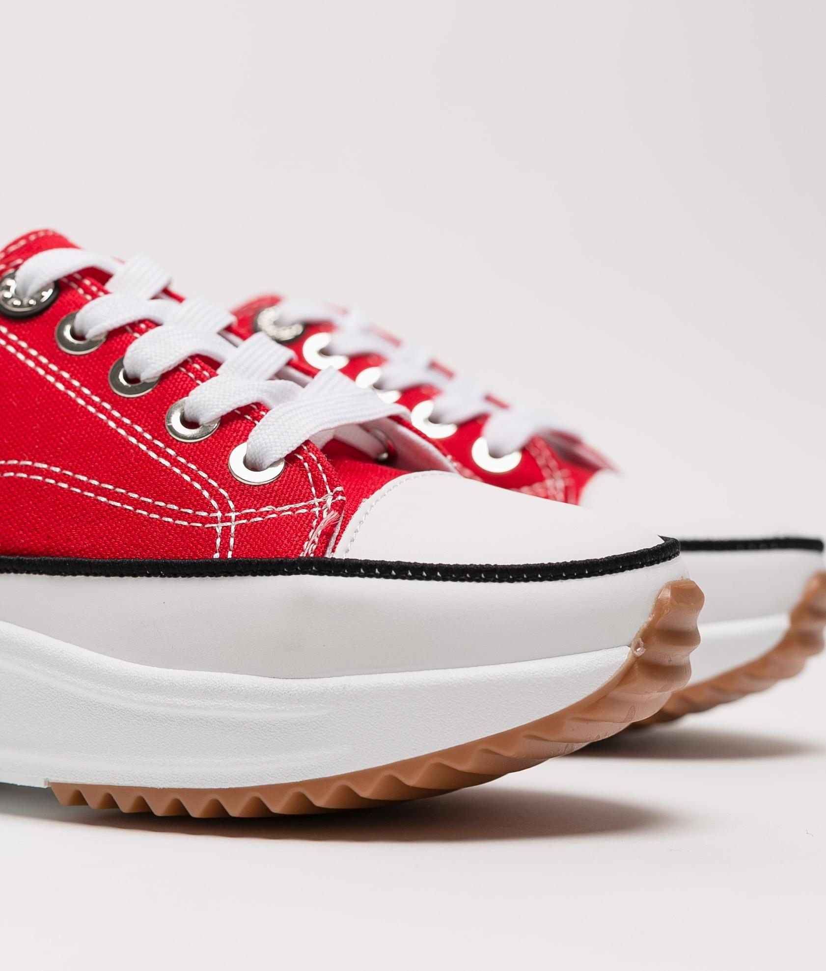 Sneakers KLUN - ROJO