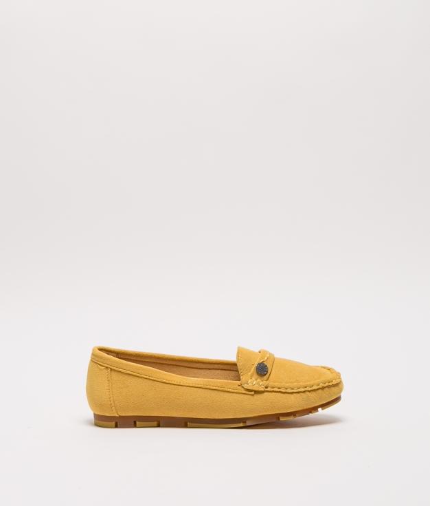 Zapato MIRTO - AMARILLO