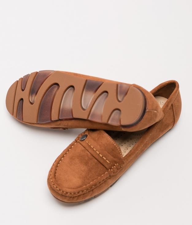 Shoes MIRTO - Camel