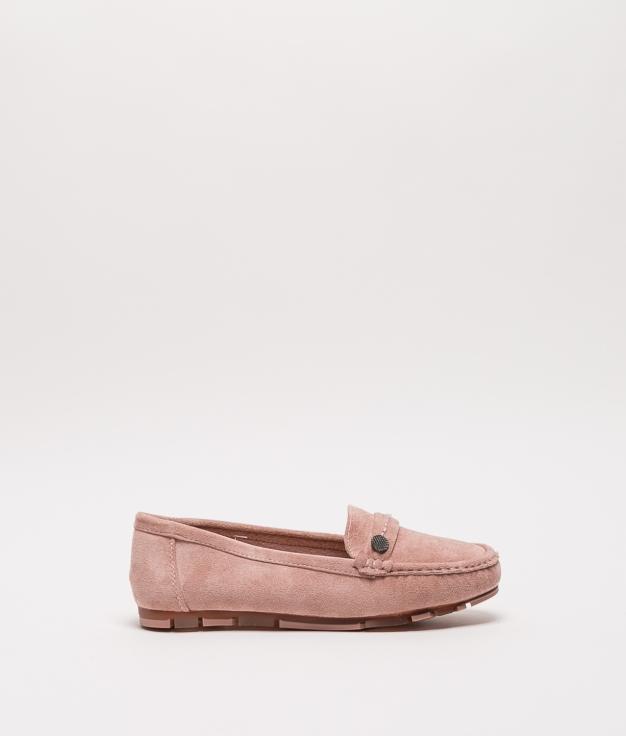 Shoes MIRTO - Pink