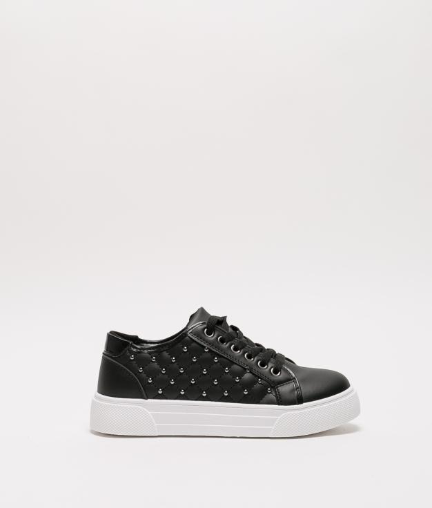 Sneakers TENDI - BLACK
