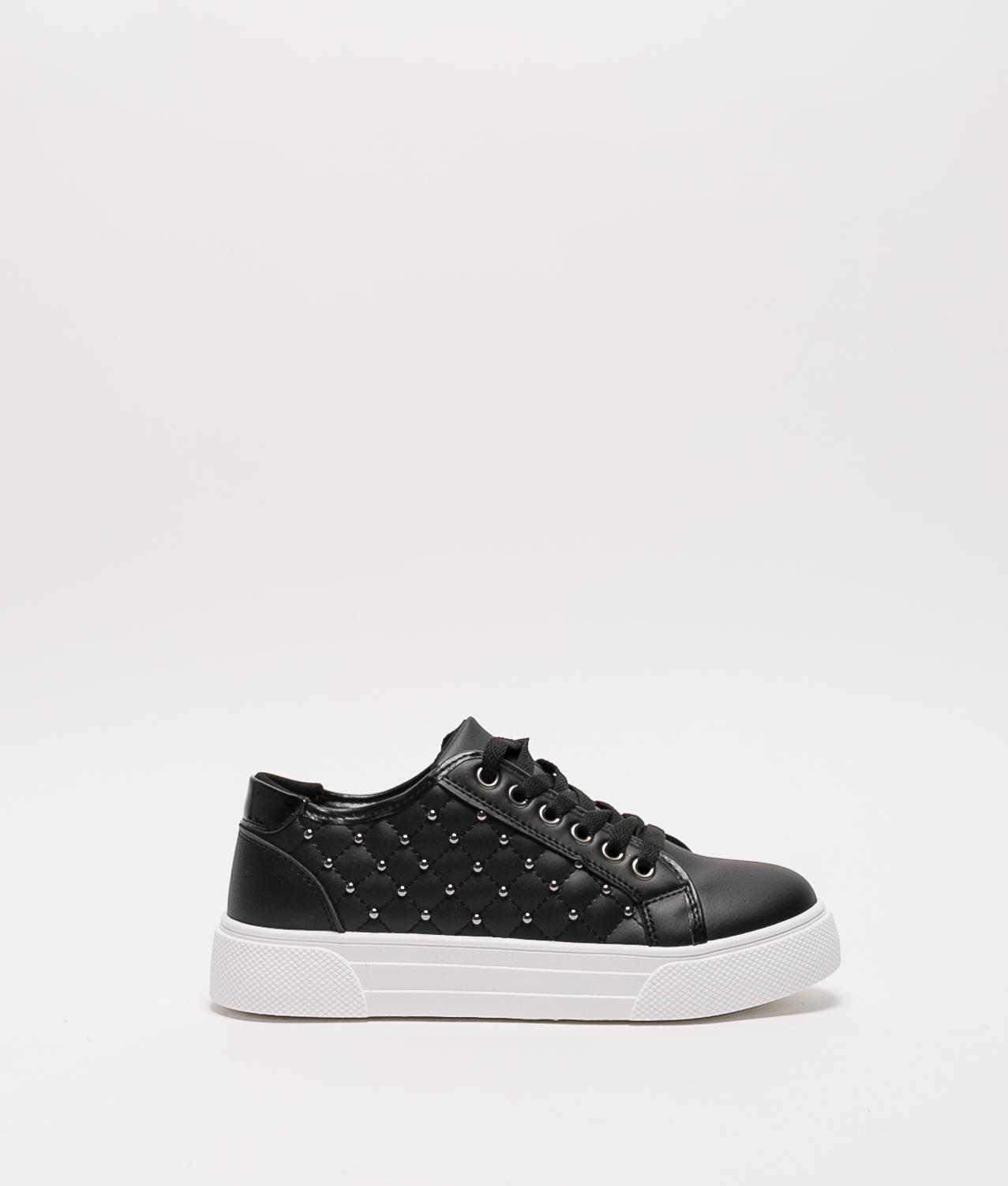 Sneakers TENDI - NOIR