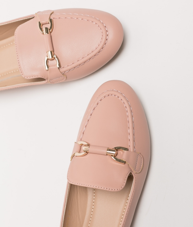 Shoes LUPER - PINK