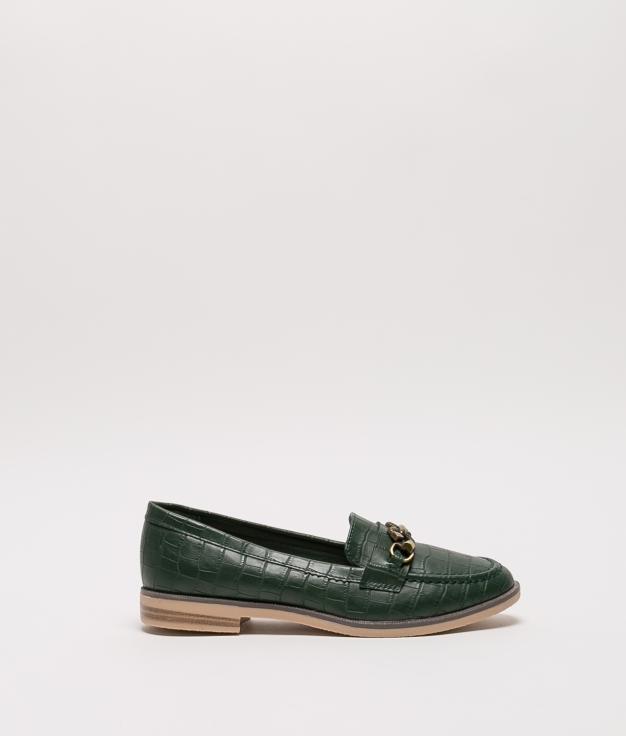 Zapato OLI - VERDE