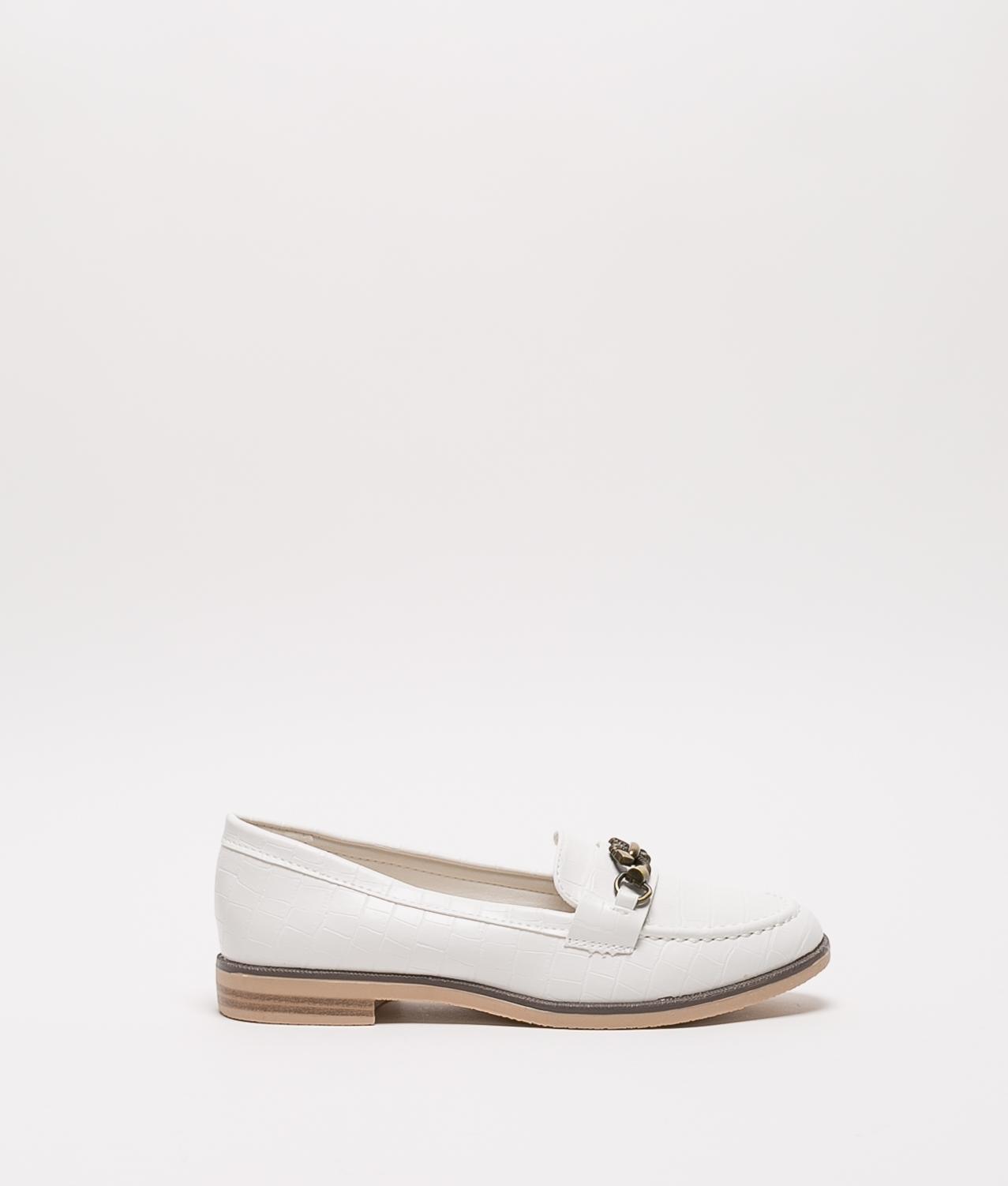 Sapato OLI - BRANCO