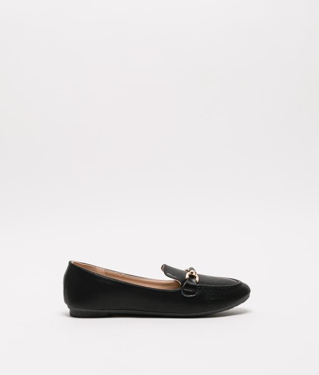 Sapato LUPER - PRETO