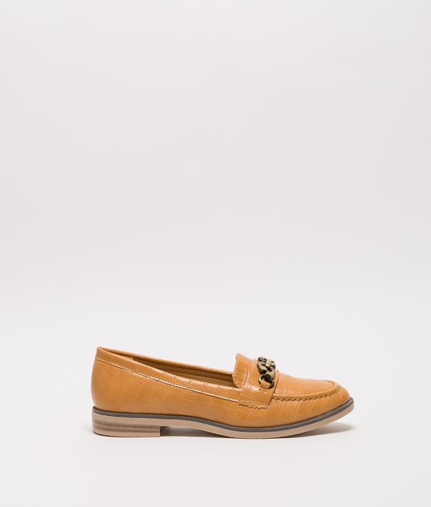 Zapato OLI - AMARILLO