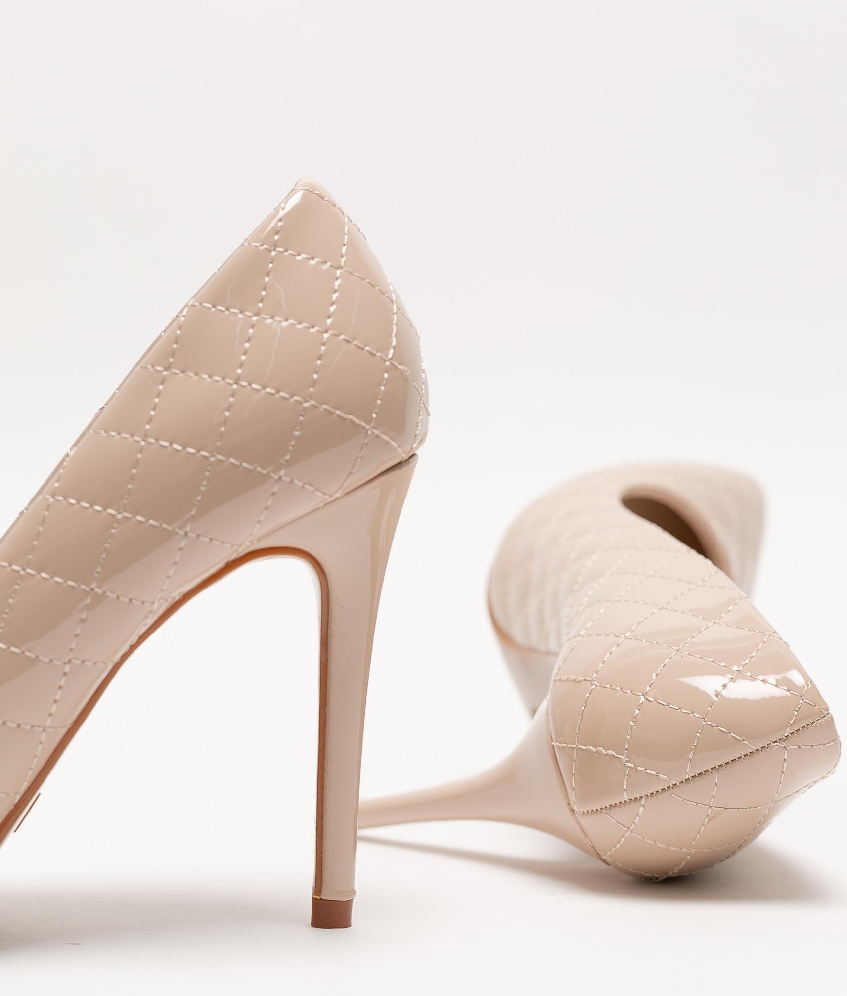 Chaussure KLITEN - BEIGE
