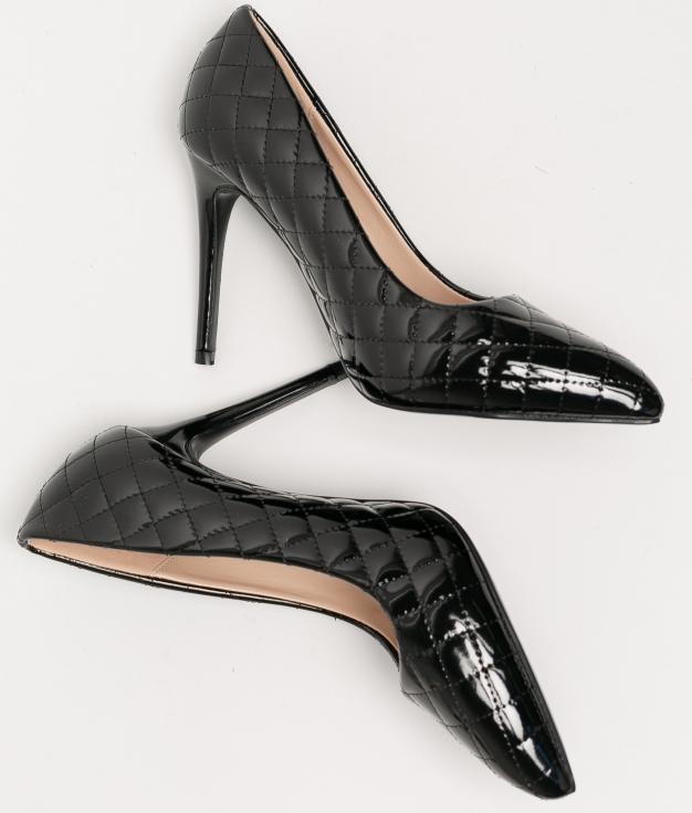 Chaussure KLITEN - Noir