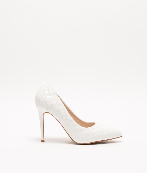 Shoe KLITEN - BLANCO