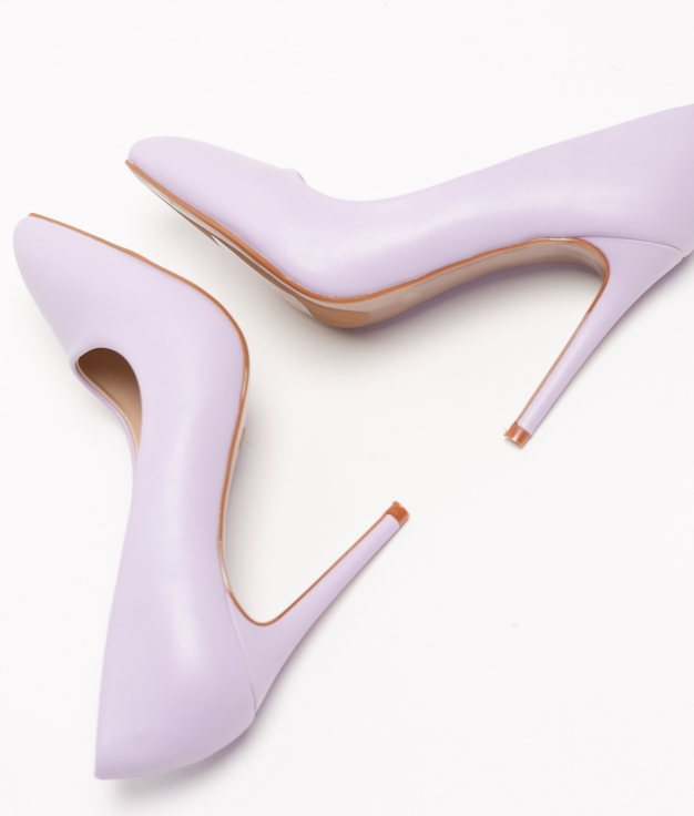 Chaussure YOMIN- LILA