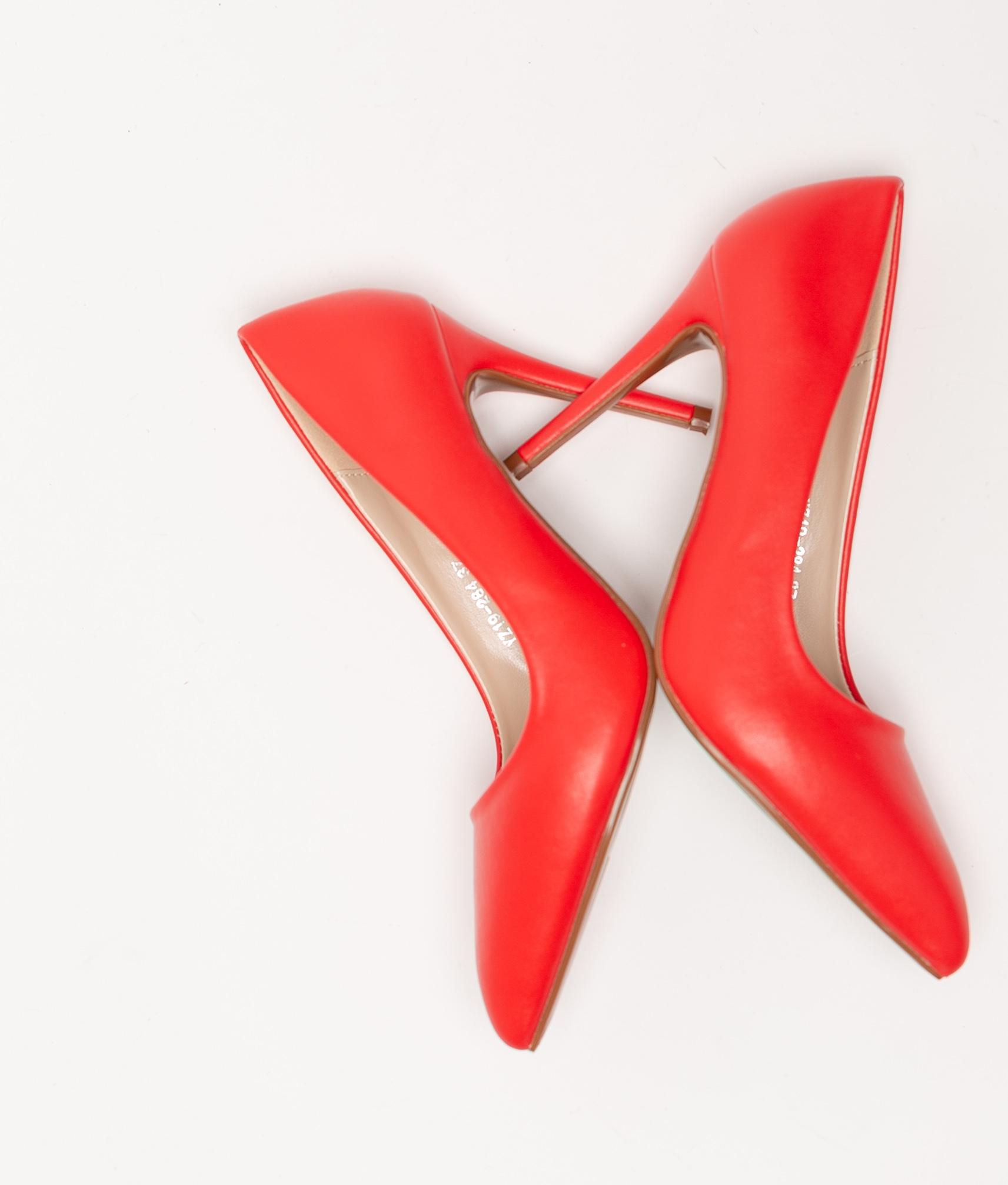 Shoe YOMIN- RED