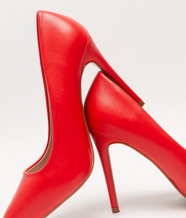 Sapato YOMIN- VERMELHO