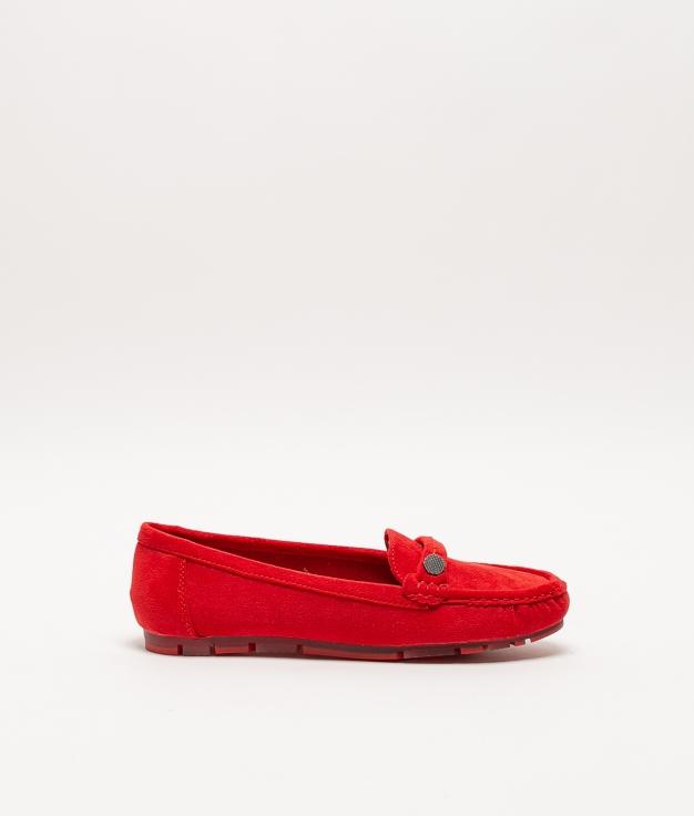 Zapato MIRTO - Rojo