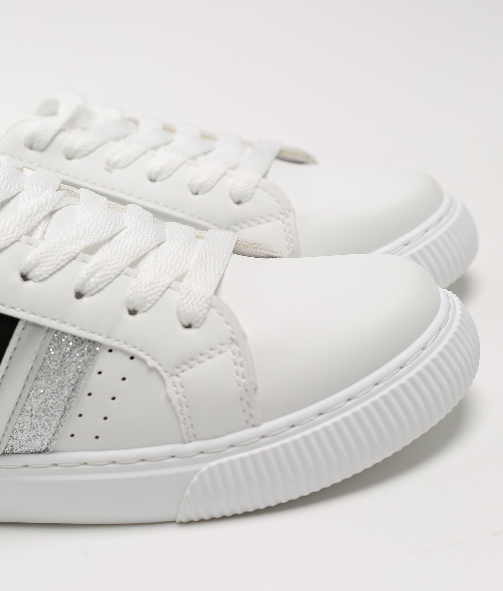 Sneakers BAREY - NERO