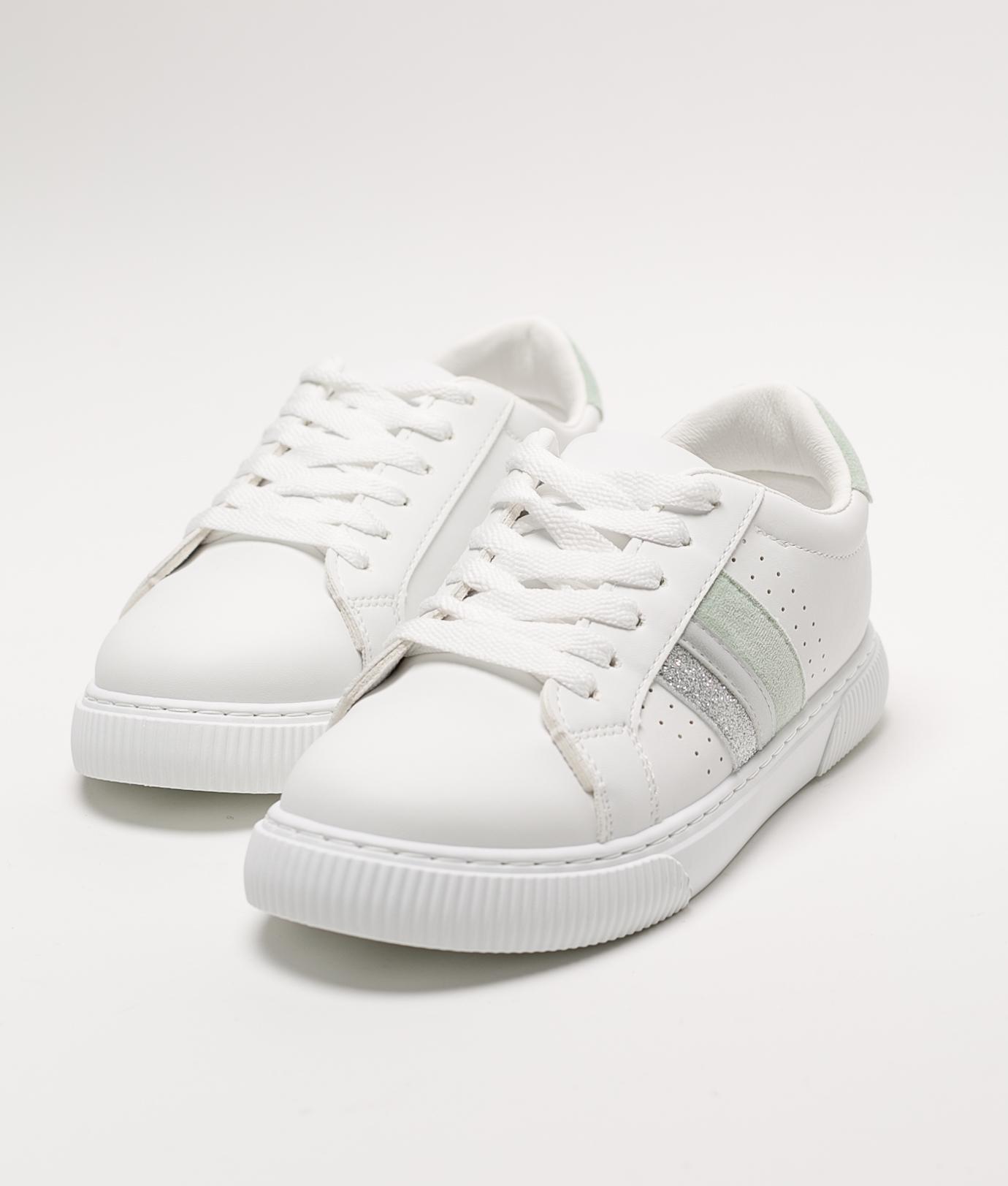 Sneakers BAREY - VERDE