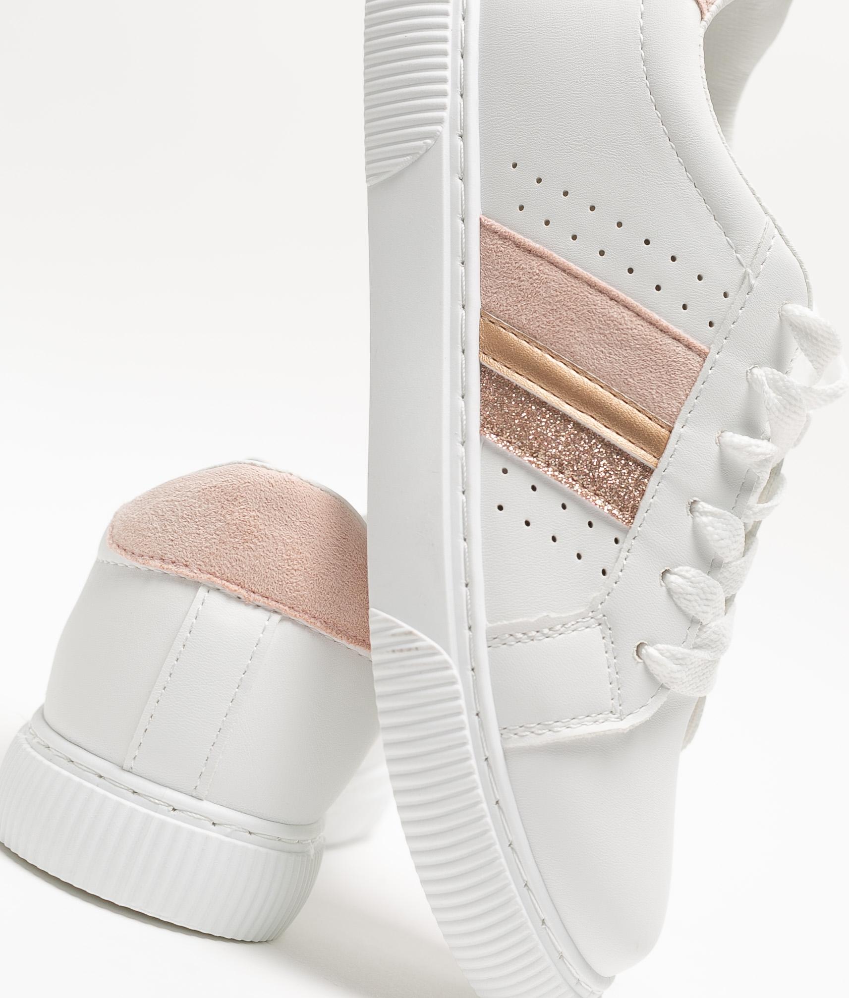 Sneakers PALTA - ROSA