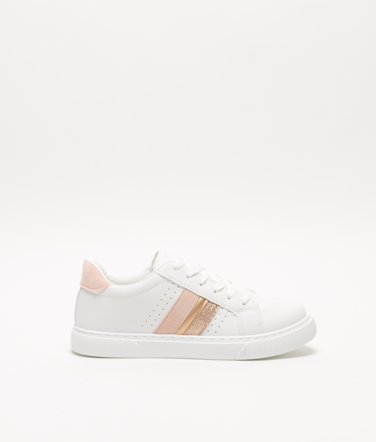 Sneakers BAREY - ROSA