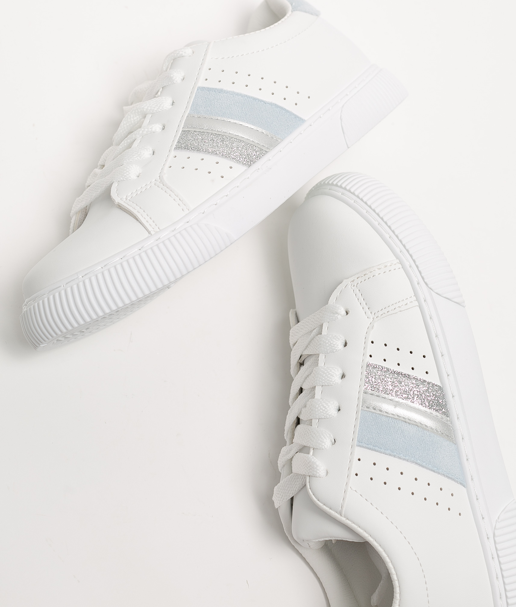 Sneakers PALTA - BLEU