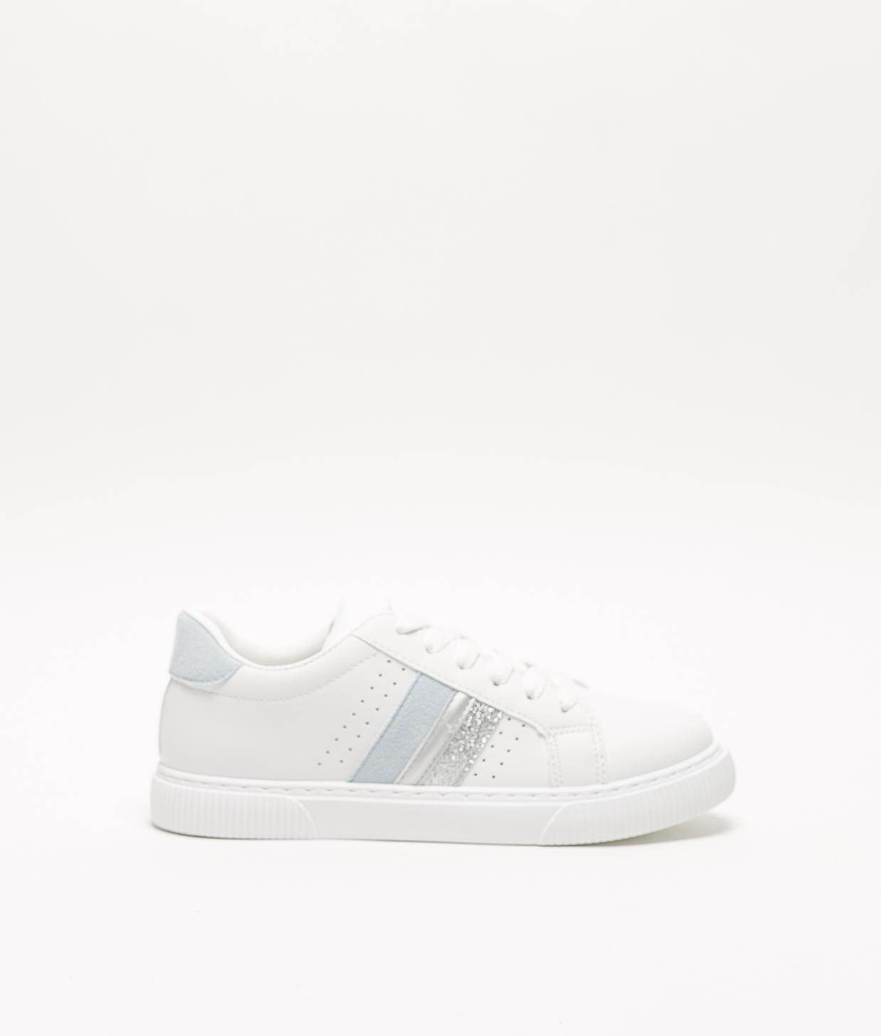 Sneakers BAREY - AZUL