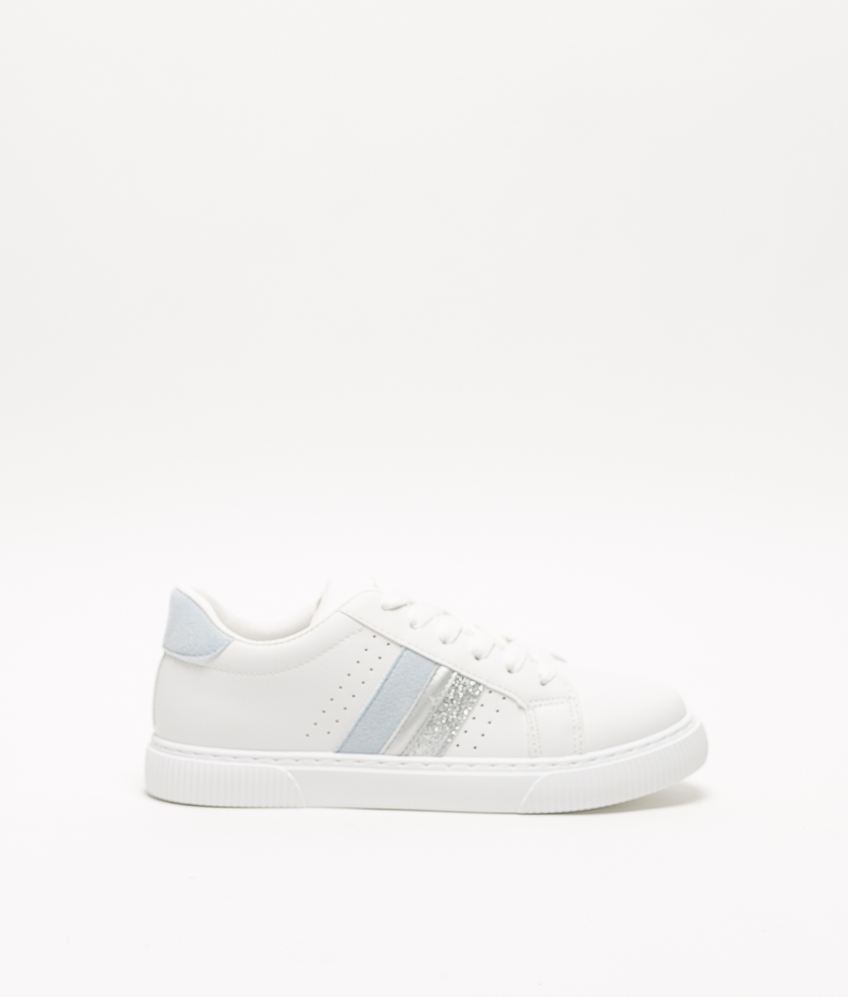 Sneakers BAREY - BLUE