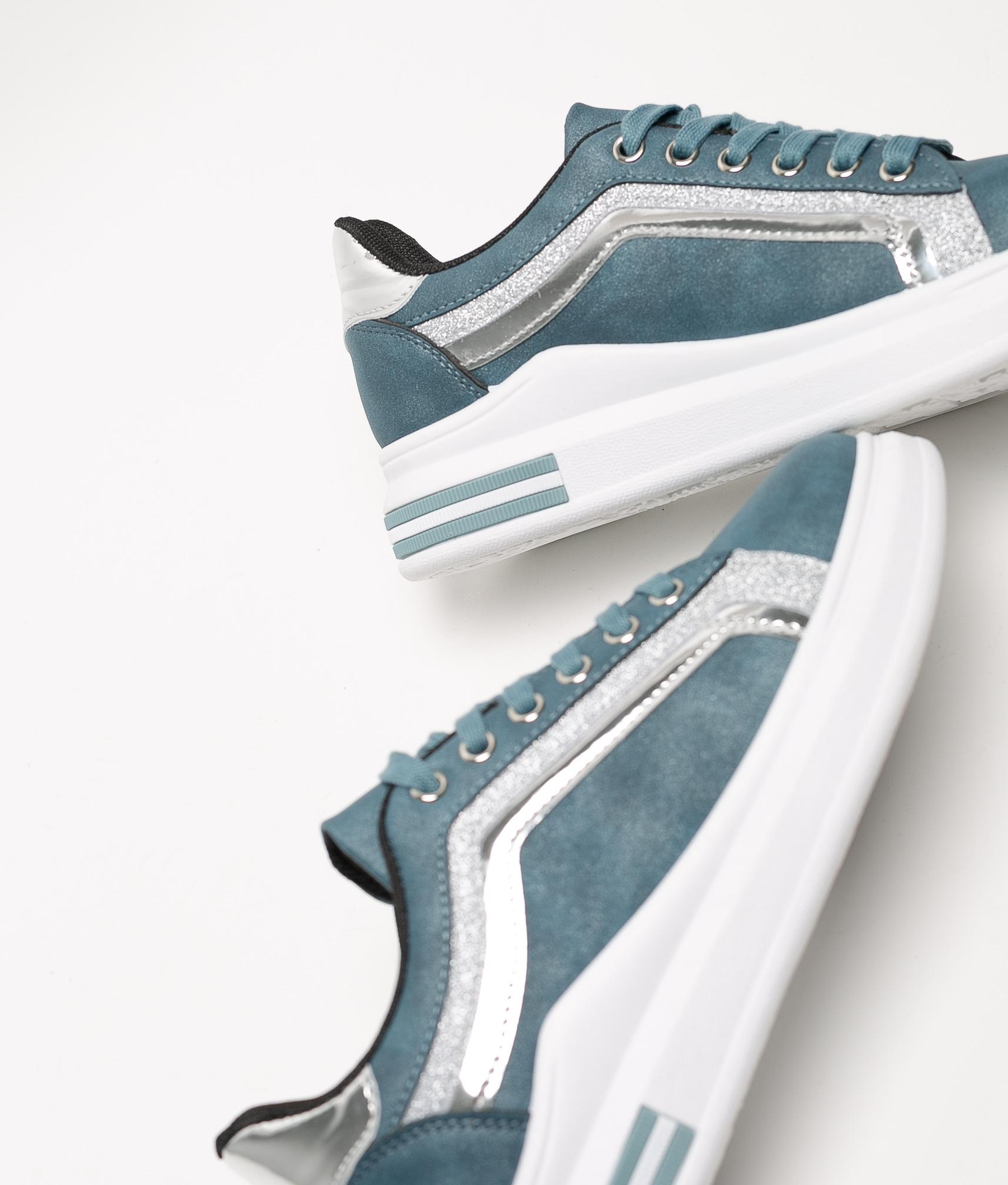 Sneakers LUPI - Azul