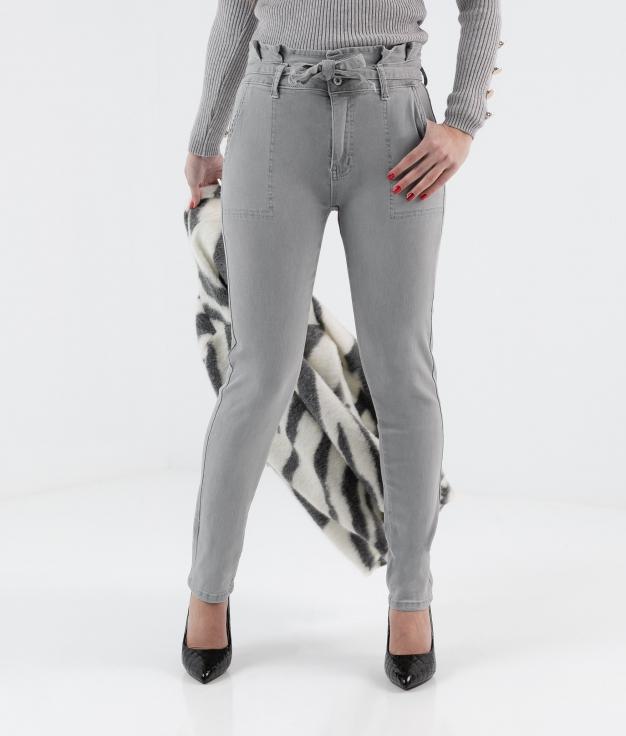 Pantalón Verlion - GRIS