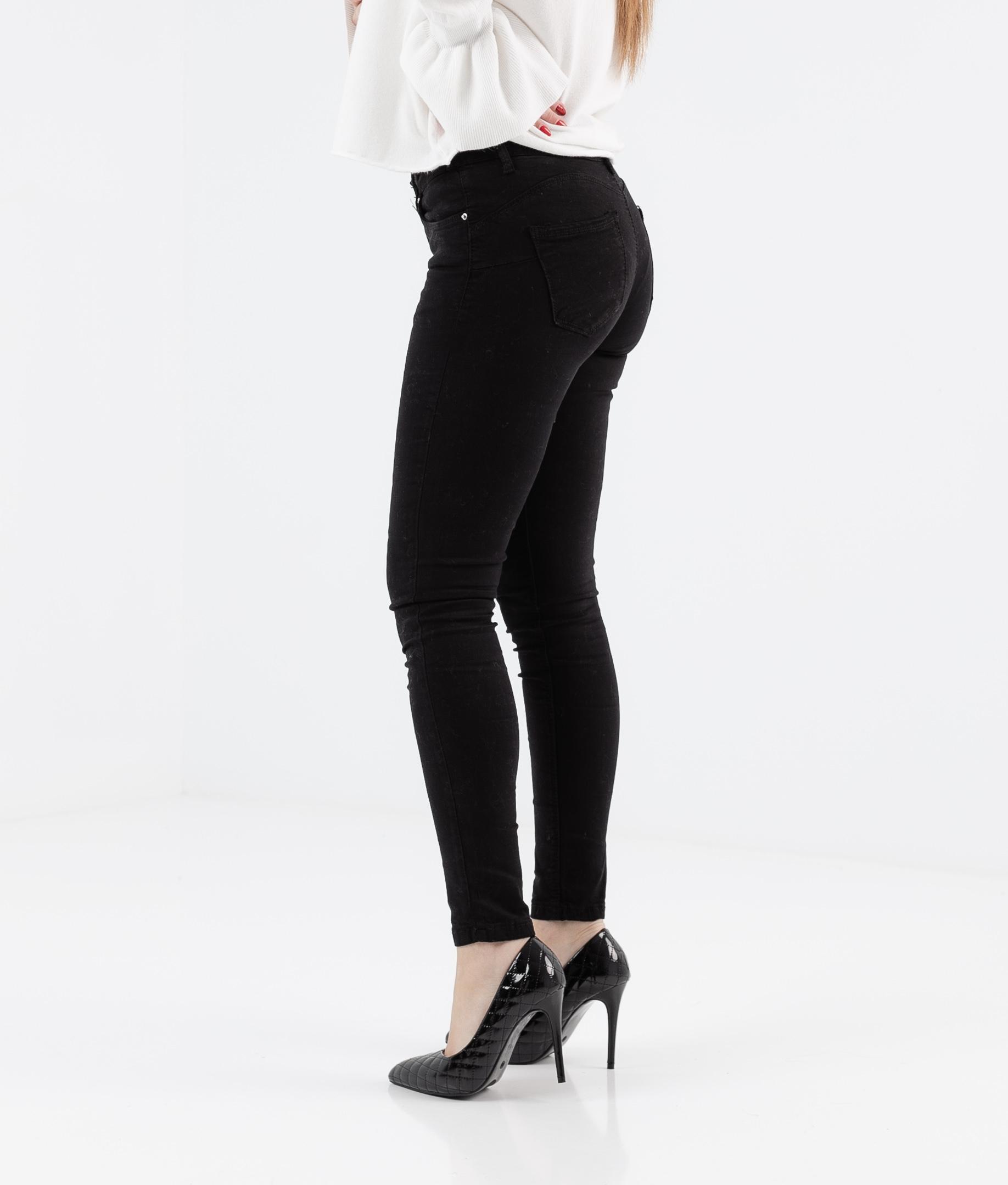 Pantalón Aine - Black
