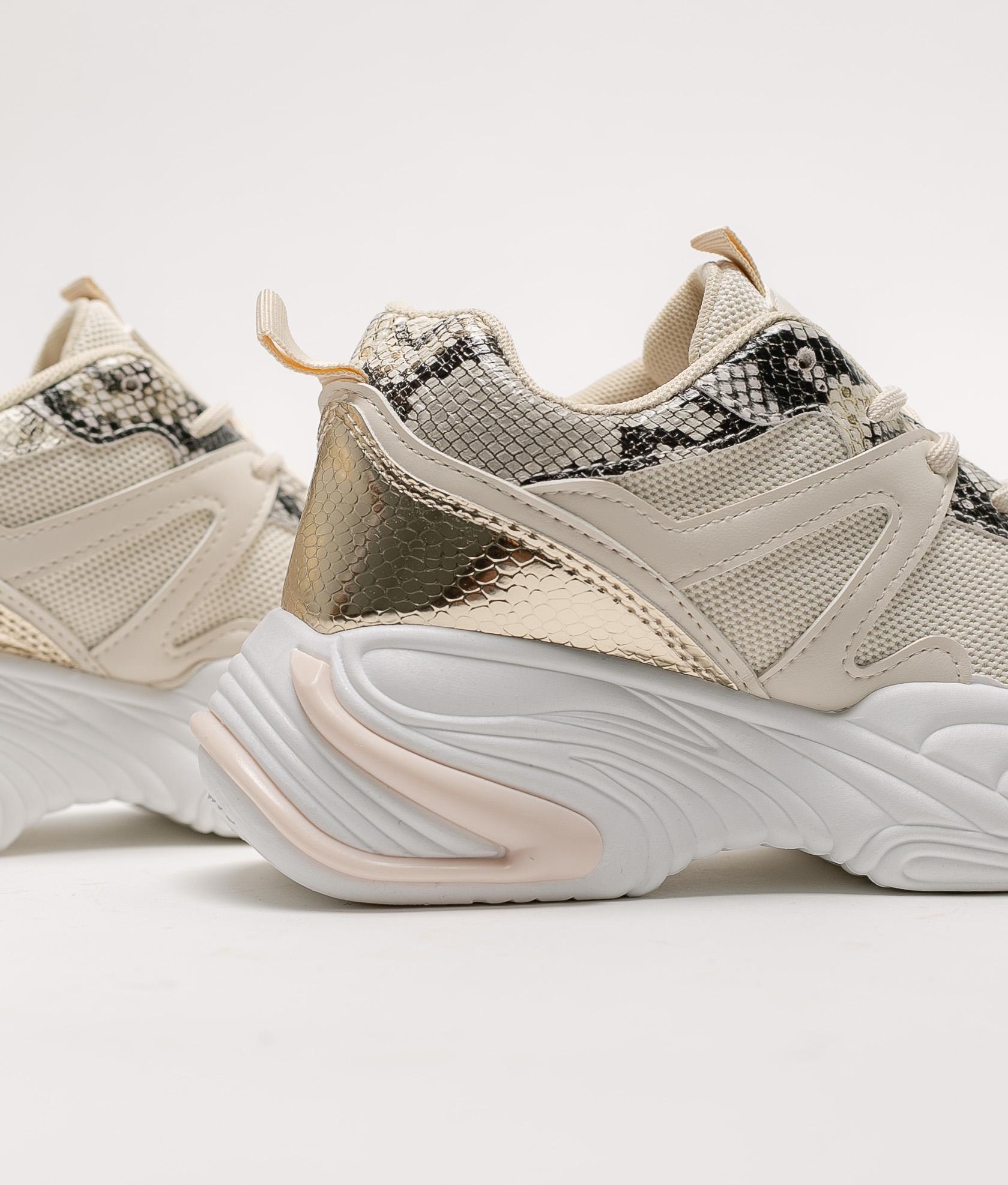 Sneakers Salte - Beige