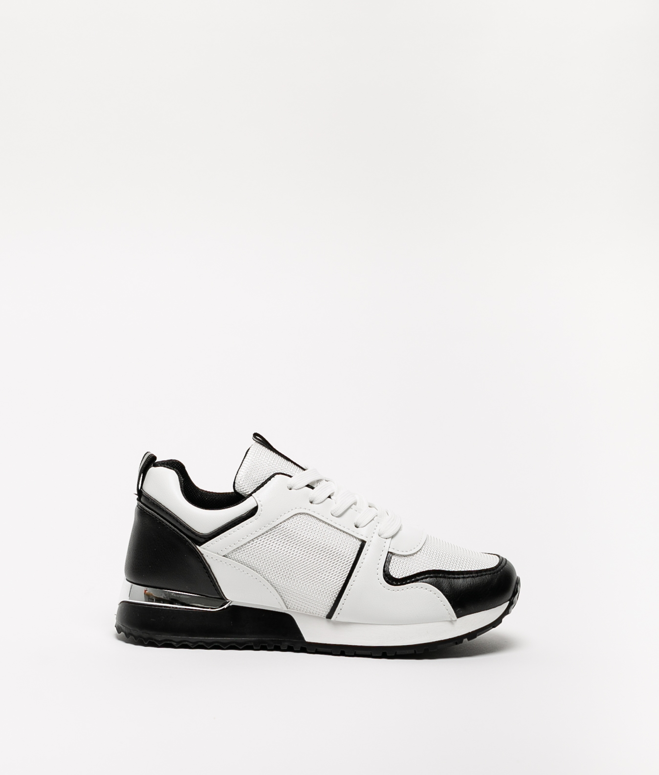 Sneakers Marot - Nero