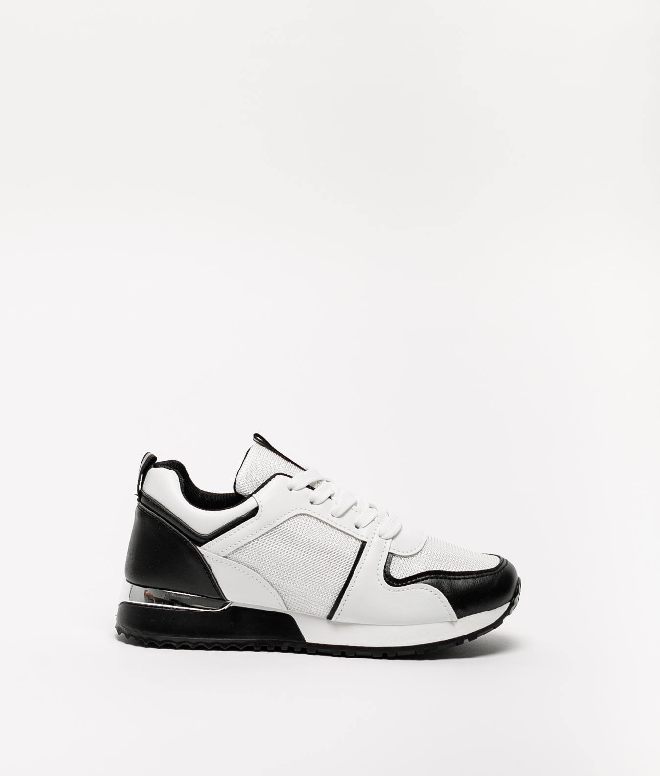 Sneakers Marot - Preto