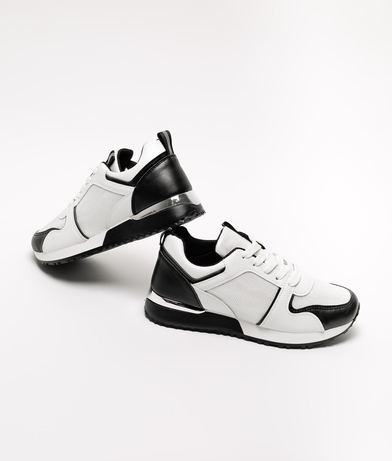 Sneakers Marot - Noir