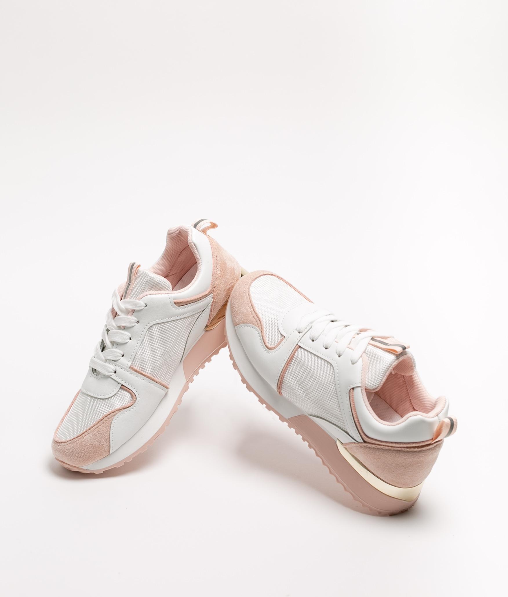 Sneakers Marot - Rose