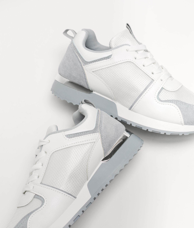 Sneakers Marot - Azul
