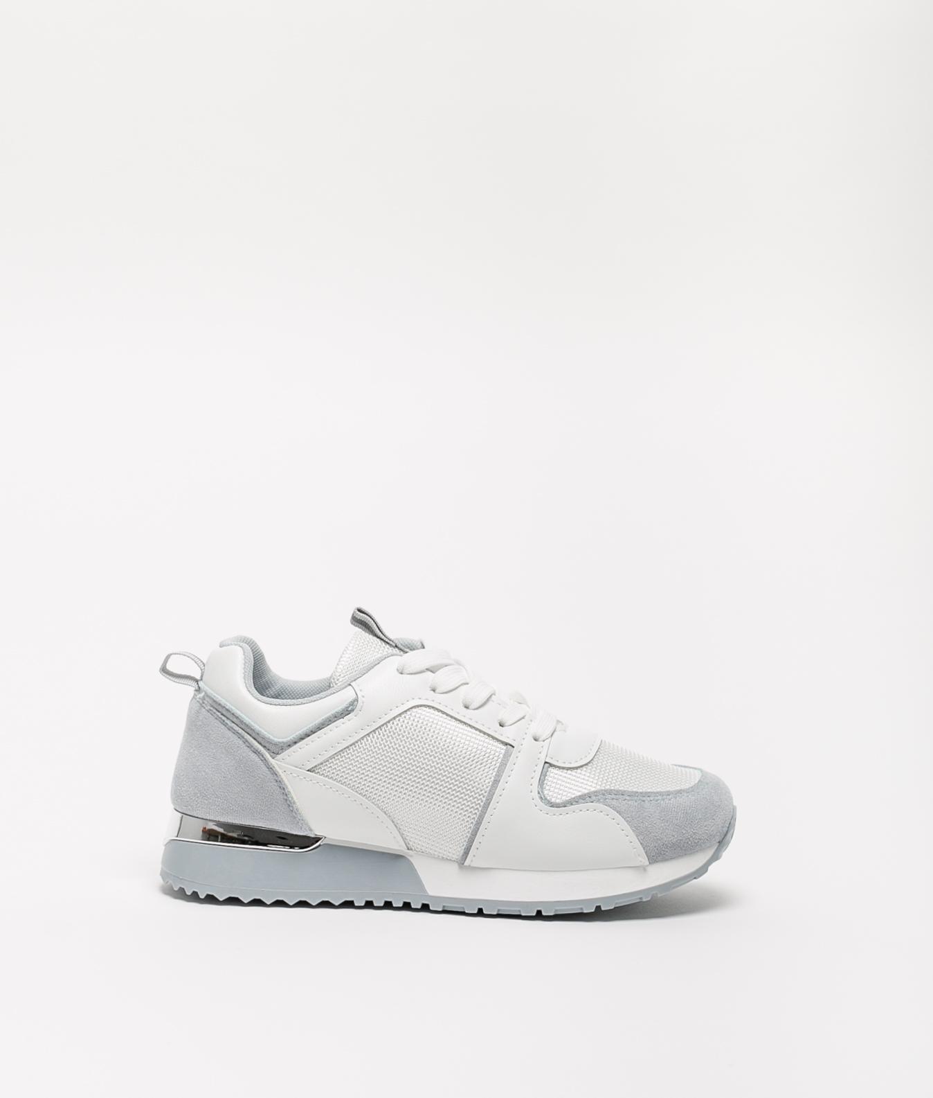 Sneakers Marot - Bleu